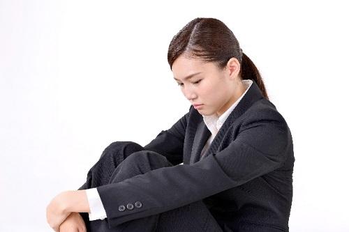 ストレスがたまった人がどうなるか?